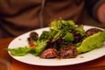 Duck Liver Salade