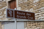 Route de Grands Crus