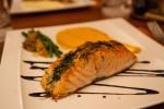 Salmon - Ma Cuisine